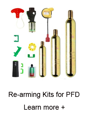 RE-arming kits