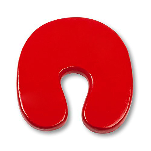 Buoyant Swimming Pool Float [RED]