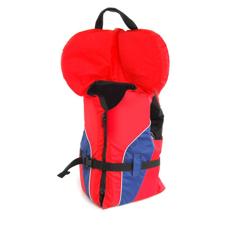 FLOATTOP PFD Life Vest Youth