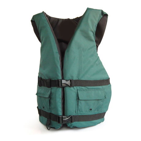 FLOATTOP Adult Universal Fishing Life Vest