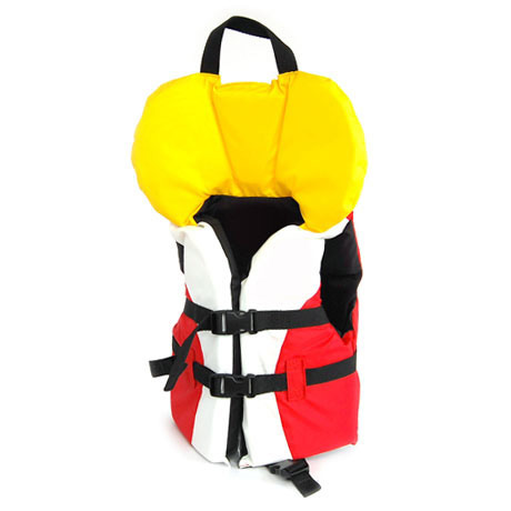 FLOATTOP PFD Life Vest Infant