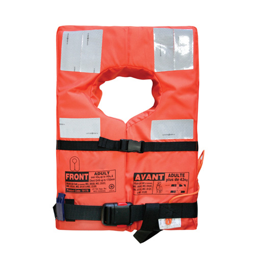 Advanced Lifejacket SOLAS-(LSA Code)