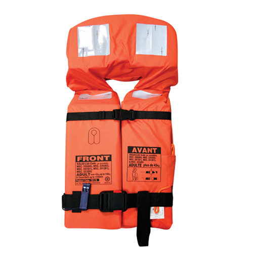Advanced Folding Lifejacket SOLAS-(LSA Code)
