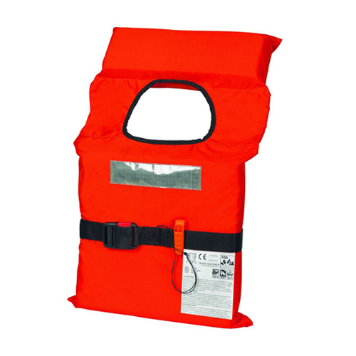 Folding Neck Lifejacket 100N