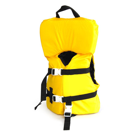 FLOATTOP Nylon PFD for Infant